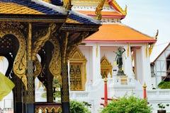 Museo nazionale di Bangkok, Tailandia Immagini Stock