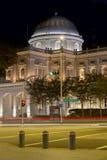 Museo Nazionale di Singapore immagine stock libera da diritti