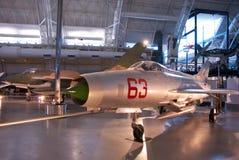Museo nazionale di spazio & dell'aria Immagine Stock Libera da Diritti