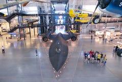 Museo nazionale di spazio & dell'aria Fotografia Stock Libera da Diritti