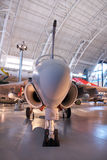 Museo nazionale di spazio & dell'aria Fotografie Stock