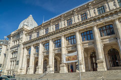 Museo Nazionale di storia Fotografia Stock