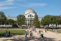 Museo Nazionale di storia naturale, Washington DC Fotografia Stock