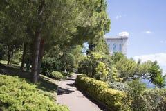 Museo oceanografico della Monaco Immagini Stock Libere da Diritti