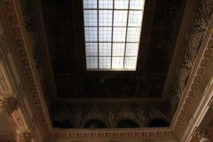 Museo/palacio imagen de archivo libre de regalías