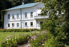 Museo-Proprietà di Tolstoy. Yasnaya Polyana. Fotografia Stock