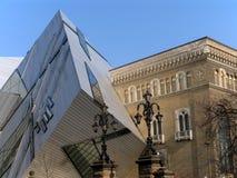 Museo reale Toronto di Ontario Fotografia Stock