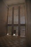 Museo S21 di genocidio Fotografia Stock Libera da Diritti