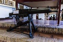 Museo Storico Militare di Palmanova Royalty Free Stock Image