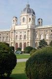 Museo Vienna di storia naturale Immagine Stock