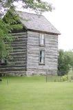 Museo vivo de la historia de Shoal Creek Imagen de archivo