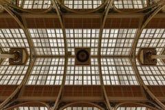 Museo y Art Gallery Indoor E de Birmingham imagen de archivo libre de regalías
