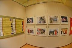 Museo Yokohama de Anpanman Imagenes de archivo