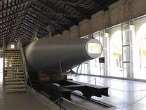 Museo Zee, Cartagena Spanje Royalty-vrije Stock Foto's
