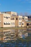 Museon de Gemeente, musée de municipalité photos libres de droits
