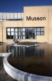 Museon Haag Arkivfoto