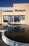 Museon L'aia Fotografia Stock