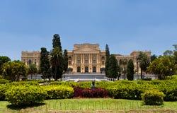 Museu делает Ipiranga Стоковая Фотография