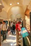 Museu da arqueologia Fotografia de Stock