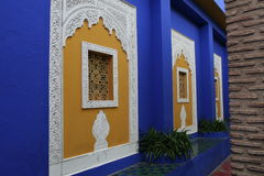 Museu da arte islâmica Imagem de Stock