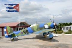 Museu da aterrissagem na baía dos porcos foto de stock royalty free