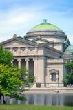 Museu da ciência e da indústria Fotografia de Stock