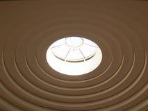 Museu da claraboia indiana americana Imagem de Stock Royalty Free