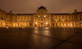 Museu da grelha em Paris France Imagem de Stock