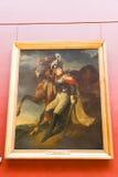 Museu da grelha, Paris Fotografia de Stock Royalty Free
