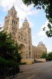 Museu da História natural, Londres Fotografia de Stock