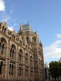 Museu da natureza de Londres Imagens de Stock Royalty Free