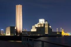 Museu de Art Doha islâmico, Catar Imagens de Stock Royalty Free