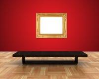 Museu de arte Fotos de Stock
