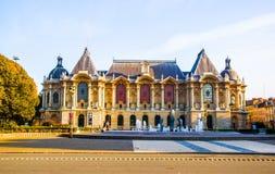 Museu de arte de Lille foto de stock