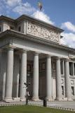 Museu de arte de Prado Imagens de Stock