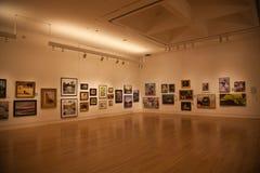 Museu de arte de Triton imagens de stock