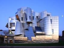 Museu de arte de Weisman em Minneapolis Fotos de Stock Royalty Free