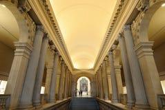 Museu de arte metropolitano Imagens de Stock