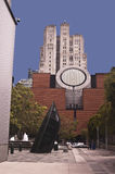 Museu de arte moderno de San Francisco Fotografia de Stock Royalty Free