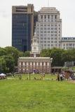 Museu de arte, Philadelphfia, Pensilvânia, EUA Fotos de Stock