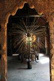 Museu de Baandam em ChiangRai, Tailândia Imagens de Stock