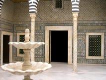 Museu de Bardo fotos de stock royalty free