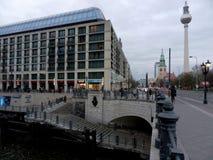 Museu de Berlim - RDA Fotografia de Stock Royalty Free