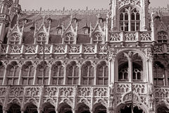 Museu de Bruxelas Imagens de Stock Royalty Free