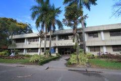 museu de Clark em Filipinas Foto de Stock