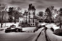 Museu de Fonthill em Doylestown, Pensilvânia imagens de stock royalty free