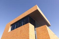 Museu de Fort Worth da ciência e da história Foto de Stock Royalty Free