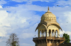 Museu de Jaipur Albert Salão Imagem de Stock Royalty Free