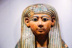 Museu de Luxor - Egito imagens de stock royalty free