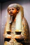 Museu de Luxor - Egito fotografia de stock